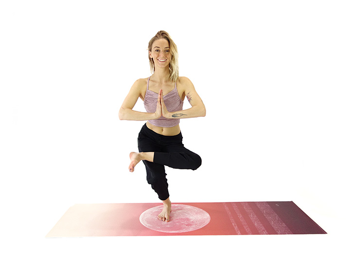 7 Hip Opener Yoga Poses To Release Negativity Photos